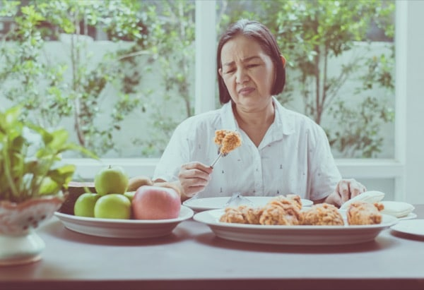 Understanding How Chemo Impacts Your Appetite | OncoBitez
